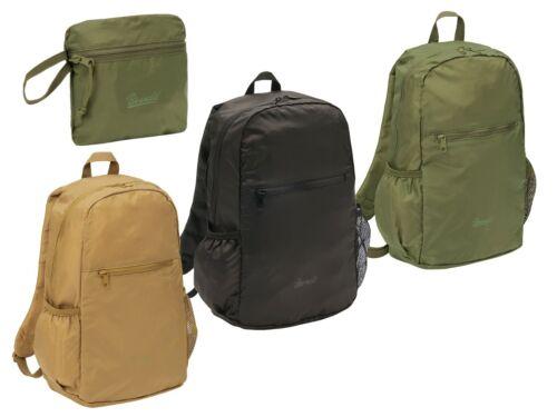 Brandit Roll Bag plus facilement Sac À Dos Army Sac US pliable sac de transport