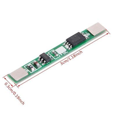 1S/2S/4S/3S/5S/6S BMS PCB Protection Board For 18650 Li-ion Lithium Battery Cell