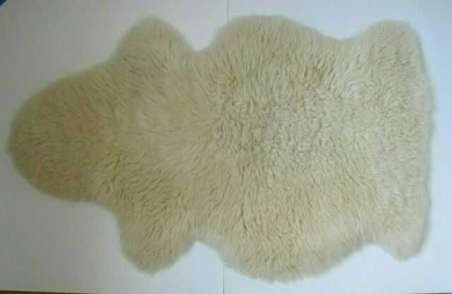 100 Sheepskin Decorative Rug Ikea Rens