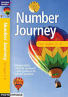Number Journey 5-6 by Andrew Brodie (Paperback, 2008)