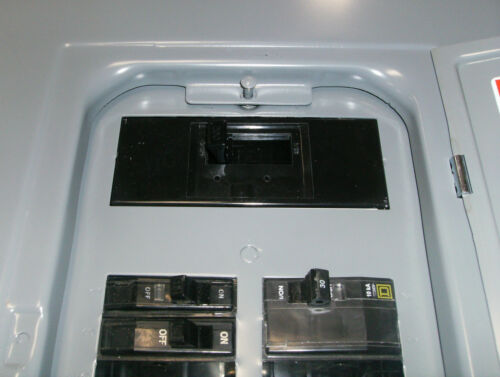 Generator interlock kit for Square D QO or Homeline 150 /& 200 Amp LISTED SD-200A