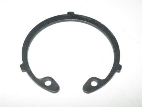 REGOLATORE di pressione del carburante BMW VALVOLA Graffa circolare anello elastico 13531736234