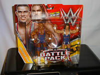 WWE BATTLE PACK - AMERICAN ALPHA - FIRST TIME IN THE LINE SERIES 44 - AWESOME!