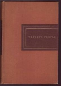 Weegees-people-1e-edition-1946