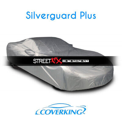 Coverking Silverguard Car Cover Great Sun UV Ray Protection Indoor//Outdoor