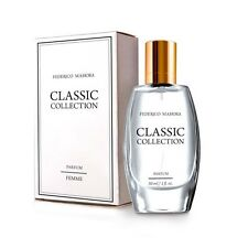 FM 21 Perfume Classic Women's Perfum Timeless Rose Aldehyde Limited Edition 30ml