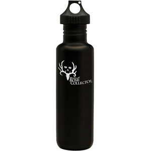 New-Michael-Waddell-039-s-Bone-Collector-27-oz-Stainless-Steel-Water-Bottle