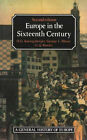 Europe in the Sixteenth Century by George L. Mosse, H. G. Koenigsberger, G.Q. Bowler (Paperback, 1989)