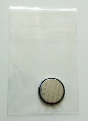 Button Cell Replacement Backup Battery for Roland D-10 D-20 D-50 D-550