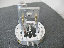 Bruker Biflex Iii Maldi Tof Mass Spectrometer Detector Source Quadrupole
