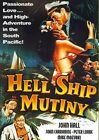 Hell Ship Mutiny 0089218565792 DVD Region 1 P H