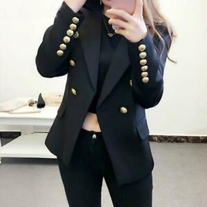giacca bottoni dorati