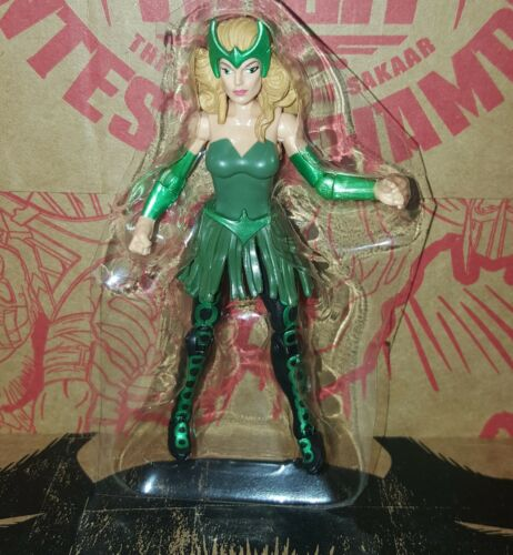 "Marvel Legends ENCHANTRESS 3.75/"" Figure The Mighty Thor 2-Pack"