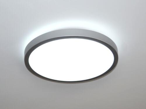 XD R18 LED AUSVERKAUF Deckenleuchte runde Leuchte 18 Watt warm kalt Flurlicht