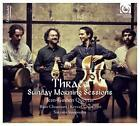 Thrace-Sunday Morning Sessions