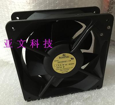 1pcs IKURA U6500G1-TP fan 100VAC 40 36W160 55