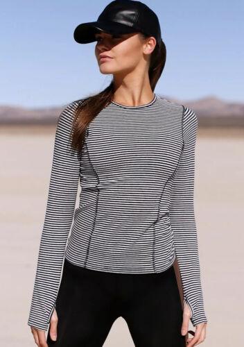 Olympia Activewear Penelope Long Sleeve -S