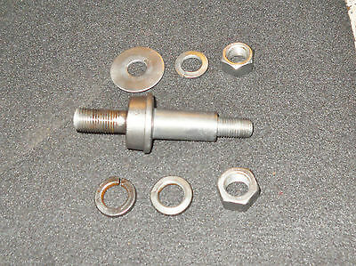 LOWER Ranchero Fairlane REAR Torino 1968 1969 STUD MOUNT GT Cyclone Cobra SHOCK qXa6Txz