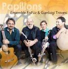 Papillons 4050486070314 by Gianluigi Trovesi CD