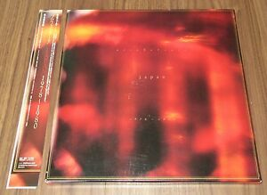 JAPAN-David-Sylvian-JAPANESE-4-x-SEALED-CD-box-set-COMPLETE-obi-PROPHETIQUE