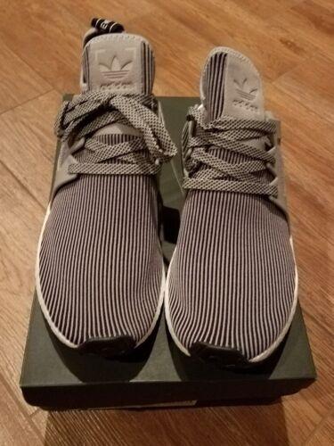 Adidas Granite Hombres 5 Xr1 Nmd 10 Gray Prime Knet Sz SKpAHBTKr