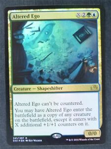 Altered Ego Foil - Mtg Magic Cards #M0