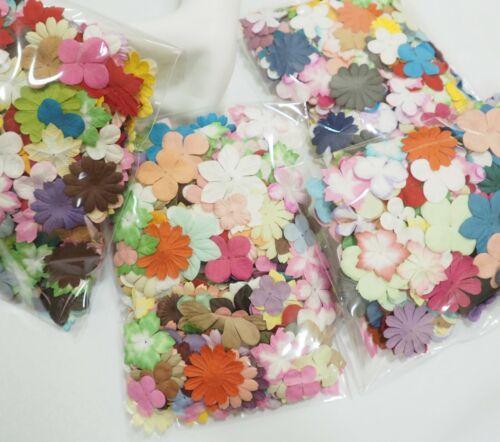 SALE Mix Paper DIE CUT Wedding Scrapbook Cardmaking FlatMix-A PICK AMOUNT