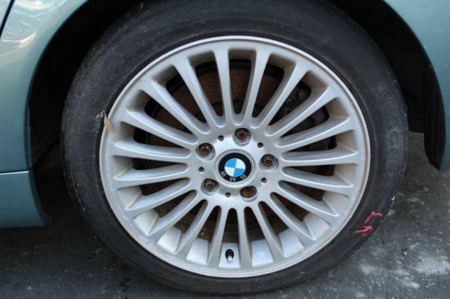 "17/"" BMW 320i 323i 325i 330i 01 02 03 04 05 06 Factory OEM Rim Wheel 59343"