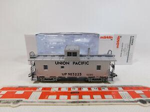 CL713-0-5-Maerklin-H0-AC-45652-3-US-Caboose-Union-Pacific-UP-NEM-KK-KKK-NEUW-OVP