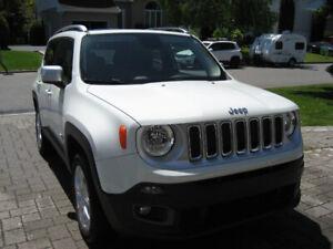 Jeep Renegade Limite 2017