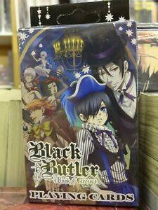 Black-Butler-Book-of-Circus-Official-Manga-amp-Anime-Playing-Cards-515691