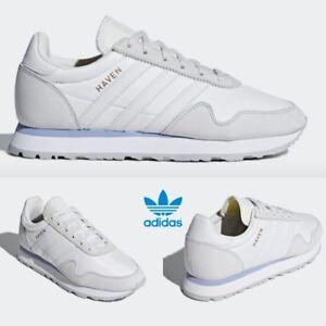 Athletic Sz4 Adidas Originals Haven Shoes Cq2523 Sneaker 10 EH92DI