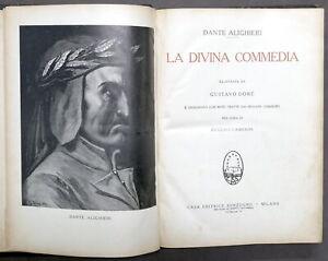 Dante-Alighieri-La-Divina-Commedia-illustrata-da-Gustavo-Dore-1910-ca