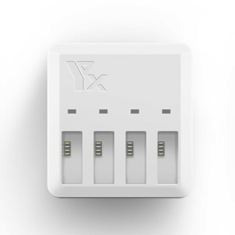 4 in1 Multi Battery Charger Hub Intelligent Quick Charging For DJI Tello Drone