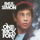 One Trick Pony by Paul Simon (CD, Oct-2011, Sony Legacy)