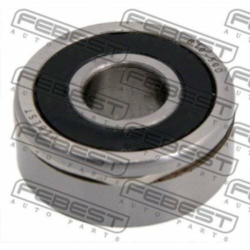 FEBEST Drive Bearing, alternator B10-50D