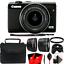 Camara-digital-Canon-EOS-M10-sin-espejo-con-lente-de-15-45mm-Con-Kit-De-Accesorios miniatura 1
