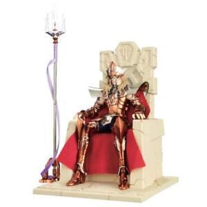 Saint Seiya Mythe Chiffon Poseidon Dieu De Mer Royale Ornement Deluxe Par Bande