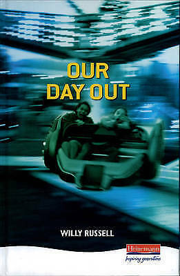 1 of 1 - Our Day Out (Heinemann Plays), Willy Russell, New Book