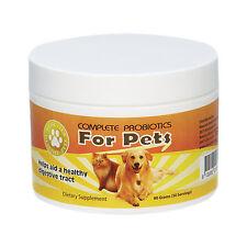 Mercola Complete Probiotics for Pets - 90 Grams Powder