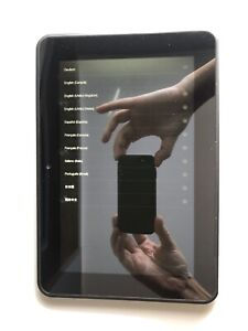 Kindle Fire HD 8,9 Zoll 32 GB W-Lan - Duisburg, Deutschland - Kindle Fire HD 8,9 Zoll 32 GB W-Lan - Duisburg, Deutschland