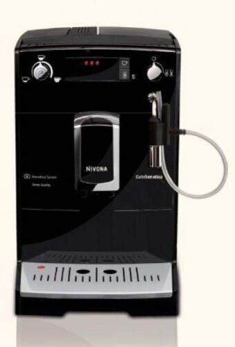 1 von 1 - NIVONA NICR 646 Cafe Romatica NEU Kaffeevollautomat