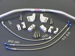 LSL-Superbike-Lenker-Umbau-Kit-fuer-Kawasaki-GPZ-1100-Bj-039-95-039-99-Fz-typ-ZXT10E