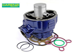 Kit cylindre CARENZI haut moteur AM6 BETA RR SUPERMOTAR