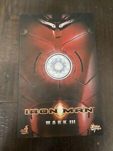 2009-Hot-Toys-Marvel-Avengers-IRON-MAN-MARK-III-3-MMS75-1-6-Figure
