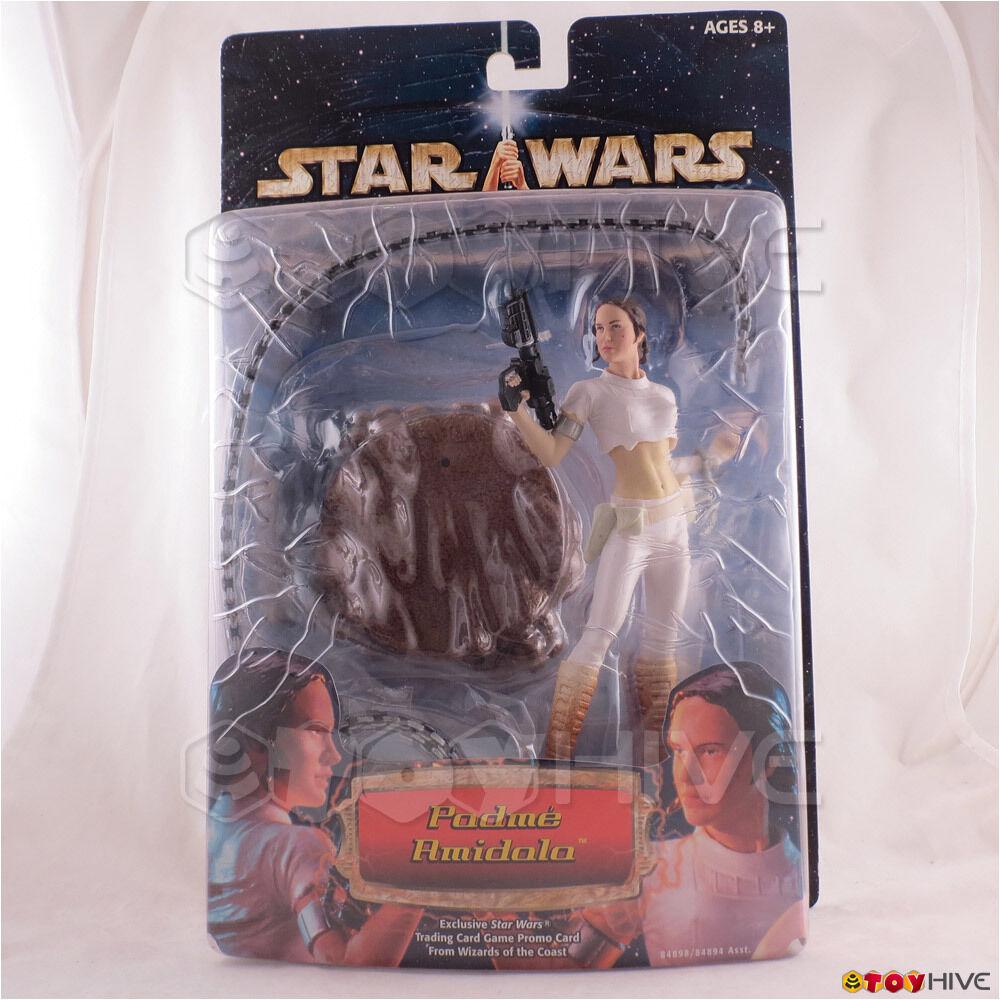 Star Wars Unleashed Padme Amidala
