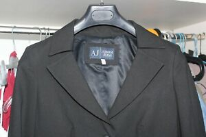 online store a38bd d363f Dettagli su Giacca Tailleur Donna Emporio Armani , originale al 101% ...  prezzo ribassato