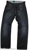 "G-STAR RAW  Men's RADAR LOW LOOSE  Jeans Size 29/32 ""Brand New""RRP$250"