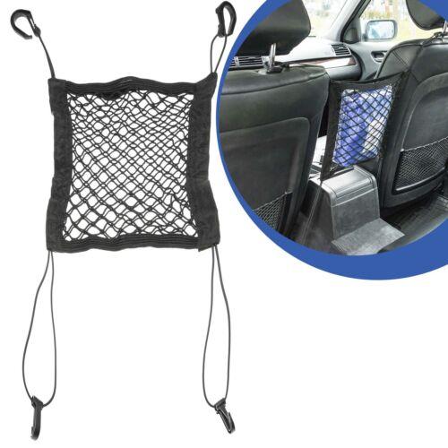 KFZ PKW Auto Netz Autositz Ablagefach Organizer Handy Halter Rücksitz Tasche Box