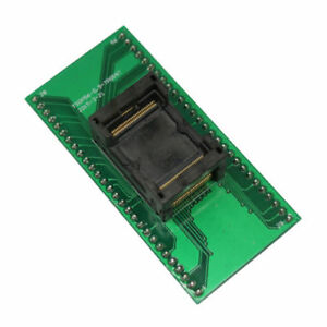 Details about New TSOP56 TSOP 56 TO DIP56 DIP 56 0 5mm Universal IC  Programmer Socket Adapter